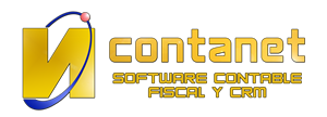 Software contable, fiscal y CRM