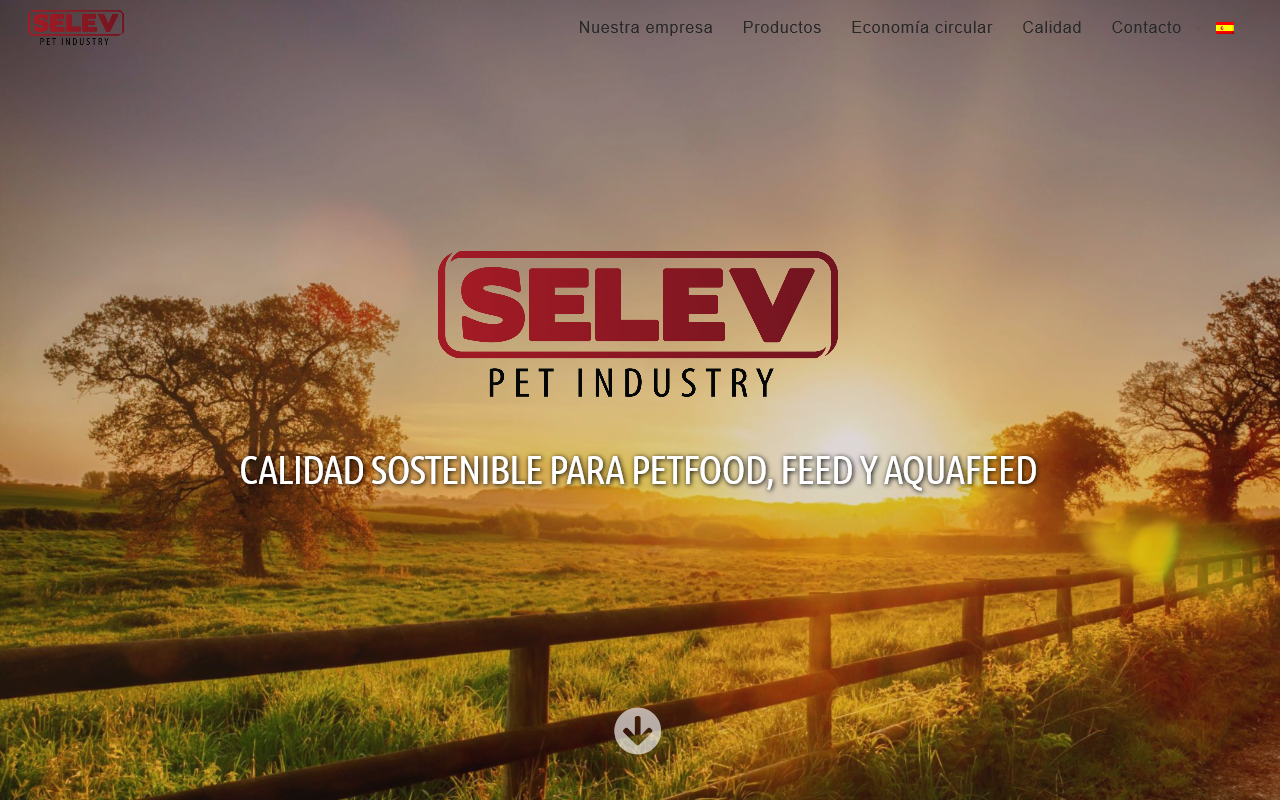 Selev Pet Industry