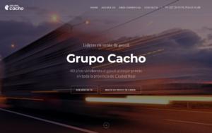 Grupo Cacho