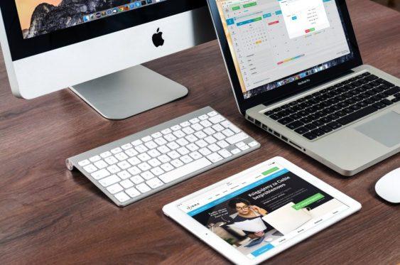 El diseño responsive o adaptable hace que tu web se vea bien en todo tipo de dispositivos.