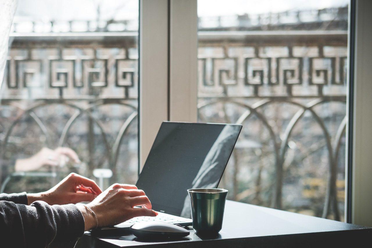person-using-macbook-pro - deyco consulting