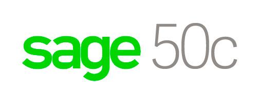 Logo Sage 50c